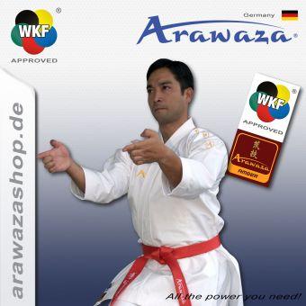 Arawaza Amber Evolution Gold