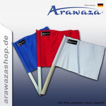 Arawaza Kampfrichter Flaggen , Referee Flags